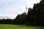 Windrad, Grüne, Michelstadt,