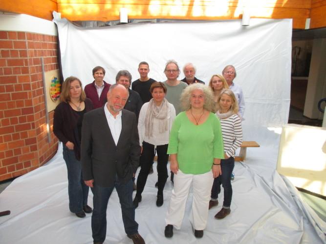 Kommunalwahl 2016, Hessen, Michelstadt, Liste, Kandidaten