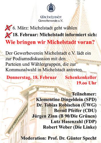 Grüne, Altstadt, Michelstadt, Kita, Frischkost, Schulstandort, Herz, Zinn