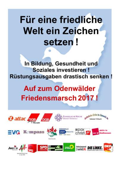 Friedensmarsch 2017 (2)